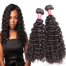 bella niger hair 7a indian curly hair weaves weft human hair weave unprocessed