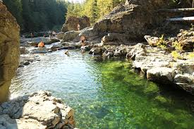 Opal Creek Oregon Map The Ultimate Oregon Road Trip For Those Who Want To Do It All