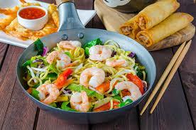 cuisine asiatique recette préparer des plats asiatiques faciles recettes asiatiques