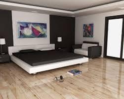Bedroom Contemporary Wooden Flooring Bedroom Wooden Flooring In Marble Floors In Bedroom