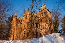 Wyndclyffe Mansion Geography And Loss Newington Cropsey Cultural Studies Center
