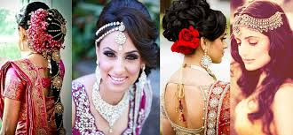 Trendy Pakistani Bridal Hairstyles 2017 New Wedding Hairstyles Look Indian Wedding Hairstyles Fashion Trends 2017 2018 For Bridals