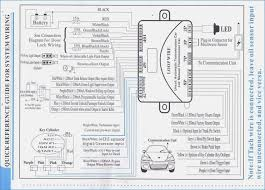 toad a101cl car alarm wiring diagram wikishare