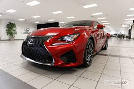 lexus performance company northern california u0027s first lexus rc f in infrared journal
