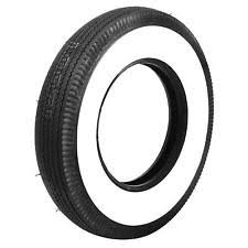 Double White Wall Motorcycle Tires Vintage Tires 16 Ebay