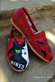 Toms Shoes Meme - best custom broadway toms these are awesome you could use them for