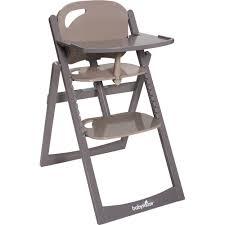 chaise haute volutive badabulle haute evolutive pas cher