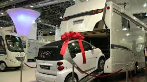 motorhome interior caravan seat idea creative mobile garage design