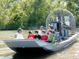 tours new orleans airboat sw adventure tour from new orleans