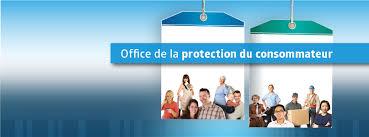 bureau protection du consommateur office de la protection du consommateur ទ ព រដ ម