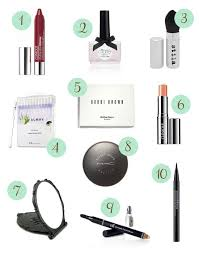 wedding makeup kits best 25 bridal makeup kit list ideas on bachelorette