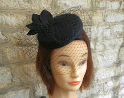 funeral hat funeral hat etsy