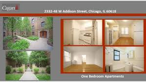 Chicago 1 Bedroom Apartments by Cagan Lakeview And Lincoln Park Chicago Apartments For Rent In