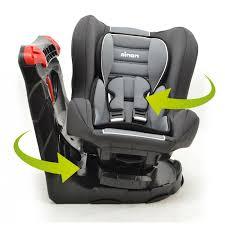 comparatif siège auto bébé meilleurs sièges auto pivotants axiss fix dualfix sirona spin