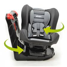 siege auto bebe meilleur meilleurs sièges auto pivotants axiss fix dualfix sirona spin