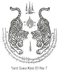 thai tattoo meaning 2 u2013 thai tattoo sak yant