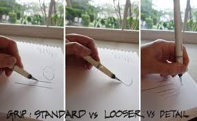 fountain pen sketching part 3 using a fountain pen liz steel