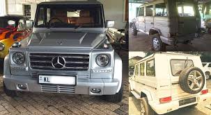 jeep mercedes benz convert your mahindra bolero to mercedes benz g wagen for rs 7 35