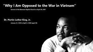 Martin Luther King Jr Memes - why i am opposed to the war in vietnam dr martin luther king