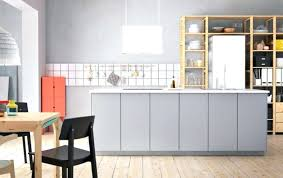 white and wood bookcase kitchen white and light grey kitchen