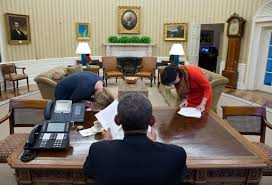 rise and shine the obama diary