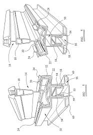patent ep2171170b1 system for fitting window blinds to a