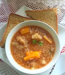 Stew Ideas Quinoa Veg Soup Bolivian Style Stew Recipe By Archana U0027s Kitchen