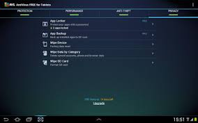 how to remove virus from android tablet antivirus security free for tablet for android