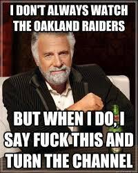 Hater Memes - oakland raider hater memes memes pics 2018