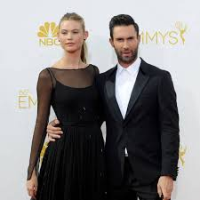 behati prinsloo wedding ring adam levine s behati prinsloo inks wedding ring