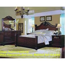 Singer Jamaica Bedroom Sets - Edinburgh bedroom furniture