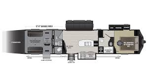 auto body shop floor plans keystone fuzion rv new u0026 used rvs for sale all floorplans
