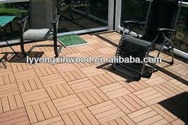 Wood Patio Flooring by New Style Water Resistance Anti Slip Outdoor Flooring Swimming