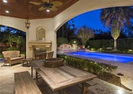 Mediterranean Patio Design 50 Beautiful Patio Ideas Furniture Pictures Designs Patios