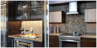 Splashback Ideas For Kitchens A Splash Back Can Boost Your Kitchen U0027s Style U2014 If It U0027s The Right