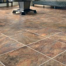 slate look vinyl flooring you ll wayfair