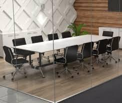 Timber Boardroom Table Boardroom Tables Huge Range Custom Design Boardroom Tables