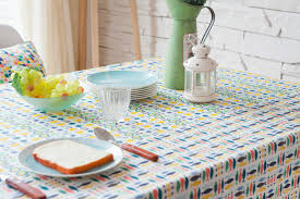 Home Decor Factory by Decor Plastic Tablecloth Factory Coupon In Various Chic Colors