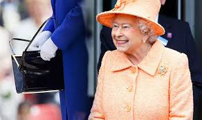 queen handbag queen elizabeth always carries a portable hook in her handbag when
