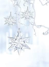 swarovski 2017 ornament set