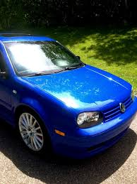 vwvortex com clean stock jazz blue 20th anniversary gti for sale