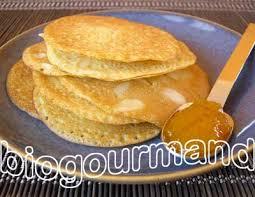 cuisine sans gluten sans lactose crêpes sans gluten au miel et au safran cuisine bio