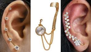 pics of ear cuffs 9 inspired ear cuff styles you just cannot miss