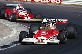formula 3 vs formula 1 james hunt 1976