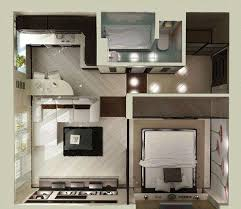 Floor Plan Apartment Design 1606 Best Huizen Images On Pinterest Small Houses Architecture