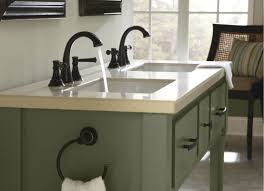 Discontinued Moen Kitchen Faucets Faucet Com 84778mbrb In Mediterranean Bronze Microban By Moen