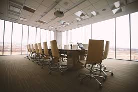 Conference Room Interior Design Free Photo Conference Room Table Office Free Image On Pixabay