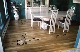 Hardwood Floor Inlays Hardwood Flooring Inlaid Designs