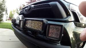 wurton led off road lights rant on 2016 toyota tacoma