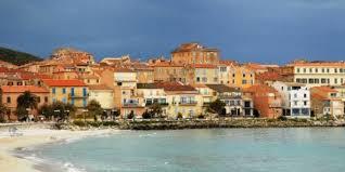 chambres d hotes ile rousse hotel de luxe en corse en balagne a ile rousse hôtel à la plage au
